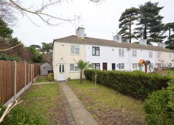 Thumbnail 2 bed terraced house for sale in Station Road, Ditton, Aylesford