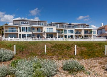 Thumbnail 2 bed flat for sale in Herbrand Walk, Bexhill-On-Sea