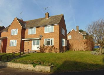 Thumbnail 3 bed semi-detached house to rent in Crawford Close, Earley, Reading, Berkshire