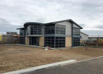 Thumbnail Office to let in Units 11 & 12, Hadleigh Enterprise Park, Crockatt Road, Hadleigh, Suffolk