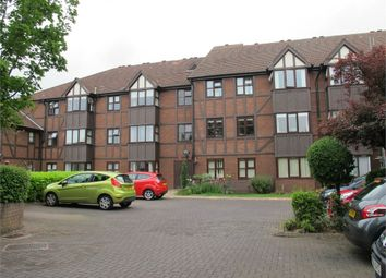 Thumbnail 1 bed flat for sale in Tudor Court, Aigburth, Liverpool, Merseyside