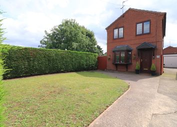 3 bed detached house for sale in Kelsey Avenue, Scunthorpe DN15