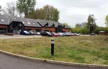 Thumbnail Commercial property for sale in Land Known As Phase 2, The Grange, Stoneymarsh, Timsbury