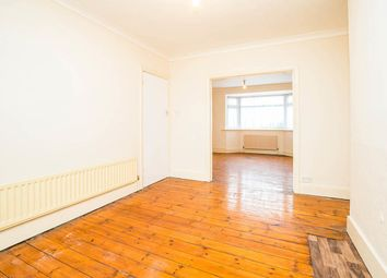Thumbnail 3 bed terraced house to rent in Guildford Road, Worthing