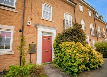 Thumbnail 4 bedroom town house for sale in Cartwright Way, Beeston, Nottingham