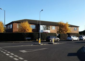Thumbnail Commercial property for sale in 1 Prince Albert Gardens Business Park, Grimsby