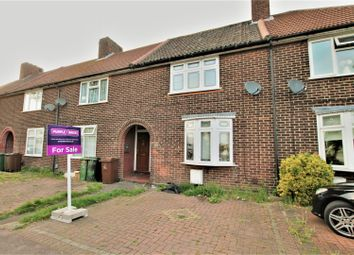 Thumbnail 2 bed terraced house for sale in Goresbrook Road, Dagenham