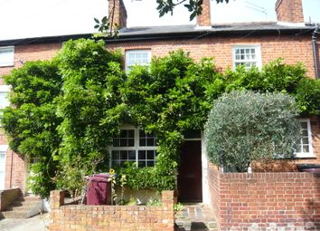 2 bed terraced house to rent in St Johns Road, Reading RG1