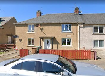 Thumbnail 3 bed flat to rent in Broomhouse Crescent, Broomhouse, Edinburgh