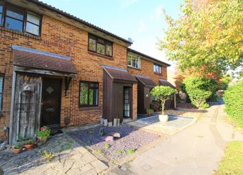 Thumbnail 2 bed terraced house to rent in Pimpernel Close, Locks Heath, Southampton
