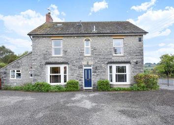 Thumbnail 6 bed detached house for sale in Castlebrook, Compton Dundon, Somerton, Somerset