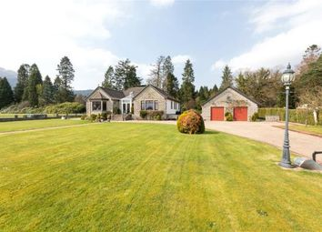 Thumbnail 4 bed detached house for sale in Ardentinny, Dunoon, Argyll And Bute