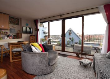 1 bed flat for sale in Hotwell Road, Hotwells, Bristol BS8