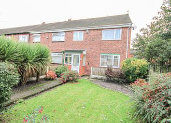 Thumbnail 3 bed end terrace house for sale in Pearson Drive, Orrell Park
