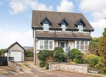 Thumbnail 4 bedroom detached house for sale in Hauplands Way, West Kilbride, North Ayrshire, Scotland