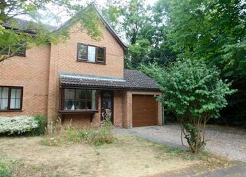 Thumbnail 2 bed semi-detached house to rent in Mewburn, Bretton