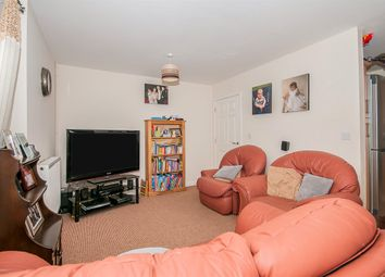 Thumbnail 2 bedroom flat for sale in Century Square, Peterborough