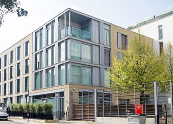 Thumbnail 2 bedroom flat for sale in Highbury Stadium Square, London