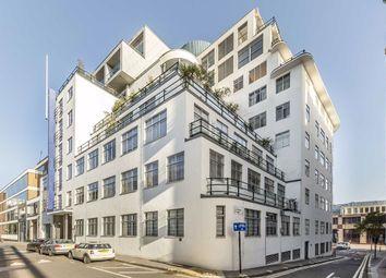 Thumbnail Studio to rent in Saffron Hill, London