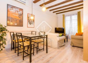 Thumbnail 3 bed apartment for sale in Spain, Barcelona, Barcelona City, Old Town, Gótico, Bcn4923