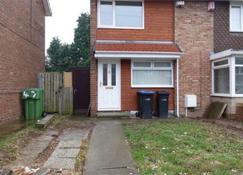Thumbnail 1 bed flat to rent in Chippenham Road, Middlesbrough