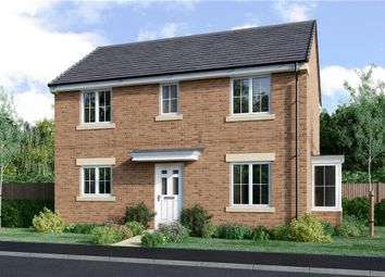 "Thumbnail 3 bed detached house for sale in ""Ruskin"" at Bryning Lane, Warton, Preston"