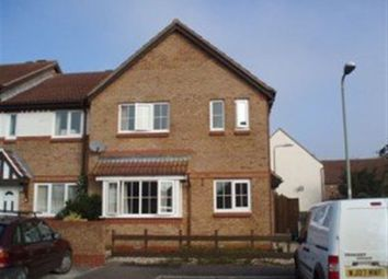 Thumbnail 2 bed property to rent in Bluebell Close, Seaton