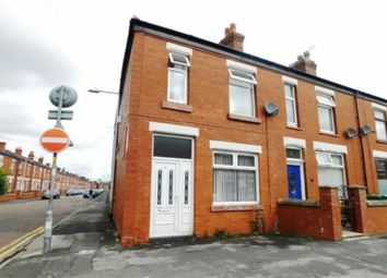 Thumbnail 2 bed terraced house to rent in Lowfield Road, Stockport