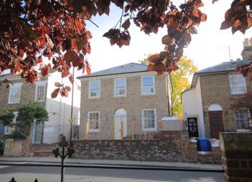 Thumbnail 4 bed detached house for sale in South Road, Faversham