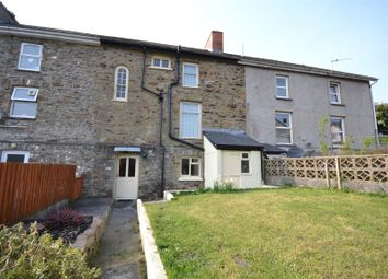 Thumbnail 3 bed terraced house for sale in Gwynfryn, 2 Charles Street, Llanydsul, Ceridigion