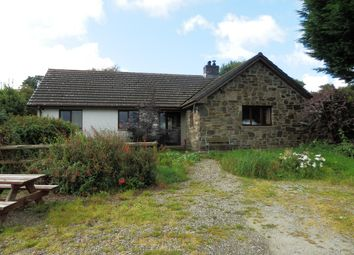 Thumbnail 3 bed detached bungalow for sale in Ciliau Aeron, Nr Aberaeron