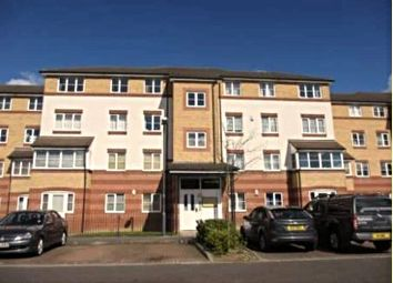 Thumbnail 2 bed flat to rent in Peatey Court, High Wycombe