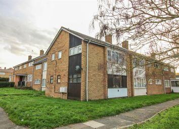 Thumbnail 2 bed flat to rent in Church Leys, Harlow, Essex