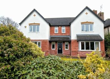 Thumbnail 5 bed detached house for sale in Collinbourne Close, Trentham, Stoke-On-Trent
