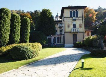 Thumbnail 6 bed villa for sale in Faggeto Lario, Faggeto Lario, Como, Lombardy, Italy