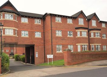 Thumbnail 2 bed flat for sale in Elm Court, Bebington, Wirral
