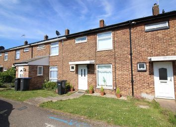 Thumbnail 3 bedroom terraced house for sale in Hollyfield, Harlow