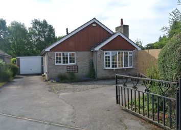 Thumbnail 3 bed bungalow to rent in Saddlers Way, Long Marston, York