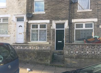 Thumbnail 4 bedroom terraced house to rent in Oulton Terrace, Bradford