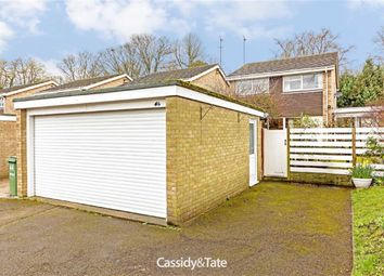 Thumbnail 4 bedroom detached house for sale in Sandpit Lane, St Albans, Hertfordshire