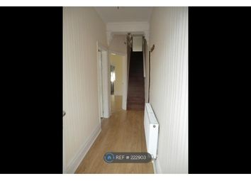 Thumbnail 4 bedroom end terrace house to rent in Kipling Street, Salford