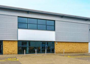 Thumbnail Industrial to let in Farnham Road, Slough