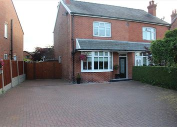 Thumbnail 3 bed property for sale in Southport Road, Ormskirk