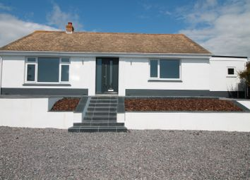 3 bed detached bungalow for sale in Saunders Way, West Charleton, Kingsbridge TQ7