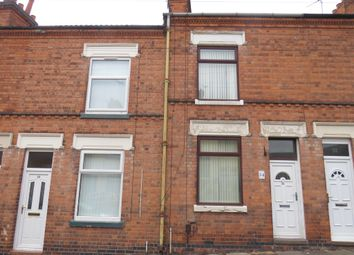 Thumbnail 3 bed terraced house for sale in Ingle Street, Leicester