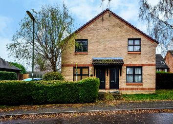 Thumbnail 1 bedroom end terrace house for sale in Hedgerley Court, Goldsworth Park