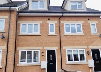 4 bed terraced house for sale in Moorcroft Gardens, Bolton BL2