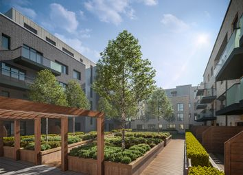 Thumbnail 3 bed flat for sale in 77-79 Queen's Road, Peckham
