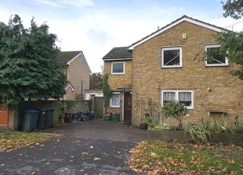 Thumbnail 4 bed detached house for sale in Leatherhead Road, Chessington