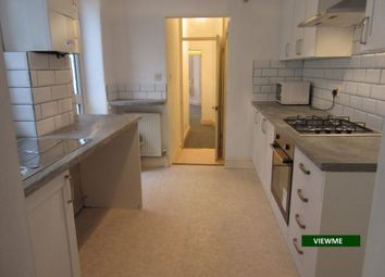 Thumbnail 2 bed flat to rent in Percy Terrace, Plymouth, Devon